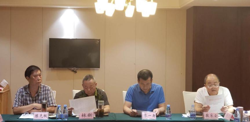"""绵阳市""""2019年度优秀企业家""""评选第二阶段考察活动正式开展"""