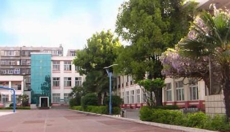 2020影响四川品牌企业系列宣传活动--乐山市市中区育贤中等职业学校