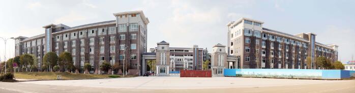 2020影响四川品牌企业系列宣传活动--南充工贸科技职业学校