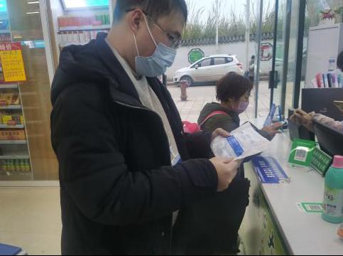 """内江市市场监管局高新区分局 """"三板斧""""抓实医疗器械质量监管"""